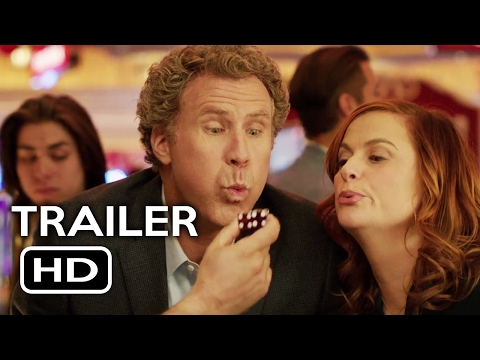 The House Trailer 1 2017 Will Ferrell Amy Poehler Comedy Movie HD