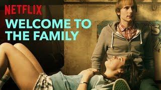 WELCOME TO THE FAMILY Trailer German Deutsch (2018) & Preview der Netflix Original Serie