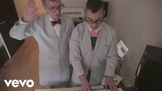 Bleachers - Bleachers & Bill Nye The Science Guy & Rollercoastering (Part 1)