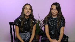Trashion Show - Merrell Twins