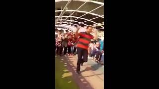 مدرس بدرجة رقاصه !!! هو ده التعليم يا مصر