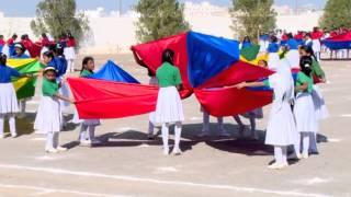 Indian School Al Maabila Sports  cut