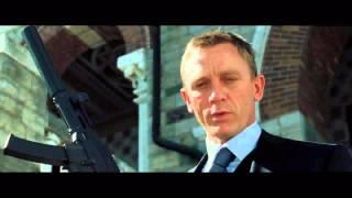 Casino Royale Ending With Gunbarrel HD