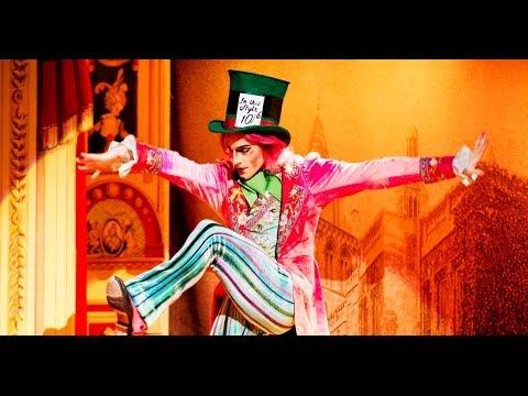 Dance Styles in Alice s Adventures in Wonderland The Royal Ballet