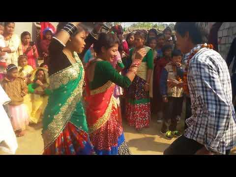 New tharu video 2018 / Wedding dance