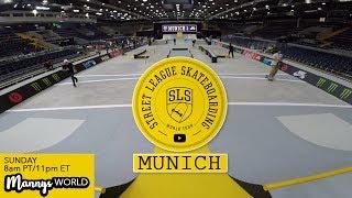 StreetLeague Munich!