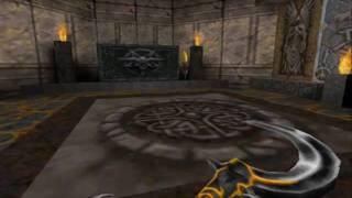 Let's play Hexen 2 #1: Necromancer