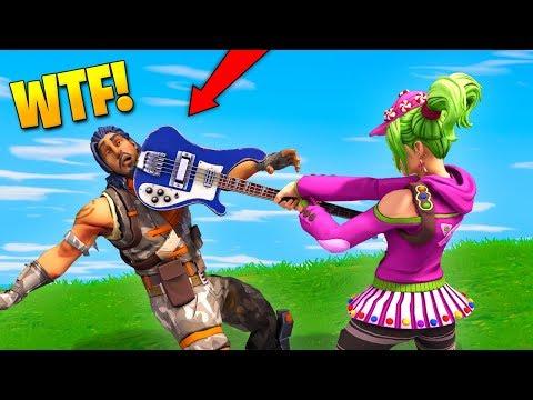 FORTNITE FAILS & Epic Wins 23 Fortnite Battle Royale Funny Moments