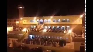 صلاة الترويح بجودة عالية في جيجل Tarawih prayers with high quality in Jijel ...