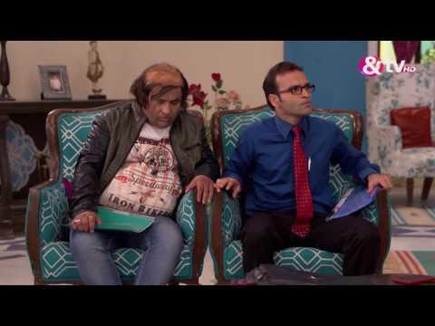 Xxx Mp4 Bhabi Ji Ghar Par Hain भाबीजी घर पर हैं Episode 560 April 20 2017 Best Scene 3gp Sex