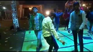 Tushar bhai dance video