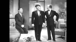What's the Big Idea? - Three Stooges