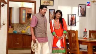 Shrimaan Shrimathi - Episode 402 - May 27, 2017 - Best Scene