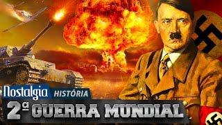 Download SEGUNDA GUERRA MUNDIAL - Nostalgia História 3Gp Mp4
