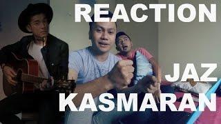 Jaz - Kasmaran (Official Music Video) [REACTION]