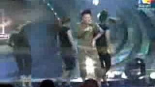 Nikki Palikat ft Zahid - Caramu (AJL21 Semi-finals)