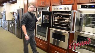 Overview of built-in Wall Ovens