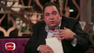 معكم مني الشاذلي | الاعلامي محمد علي خير يفضح الاعلامي مجدي الجلاد