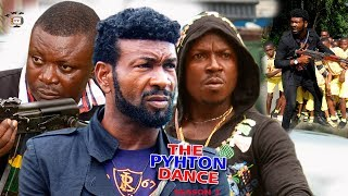 The Python Dance Season 3 - 2017 Newest Nollywood Full Movie | Latest Nollywood Movies 2017