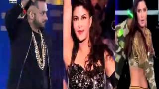 Katrina Kaif, Ranveer Singh criticized at IPL opening ceremony 2016