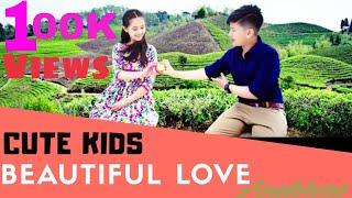 ❣️WhatsApp status video | Cute Kids Romantic  Feel Love Story whatsapp status video || New 2018💟
