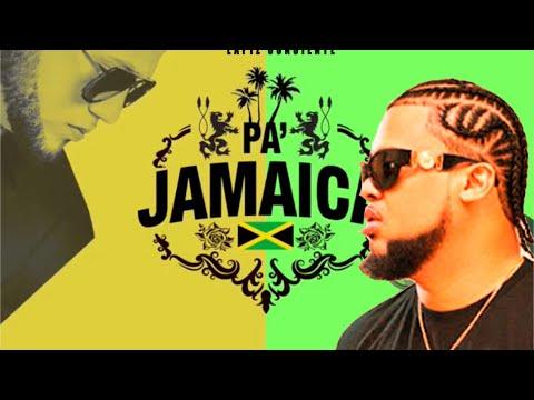 """Xxx Mp4 El Alfa El Jefe """"Pa Jamaica Remix"""" Con Lapiz Conciente Análisis De Luinny Publico Opina 3gp Sex"""