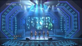 [HD1080p] SHINEE- Hello @ Korea-China Song Festival