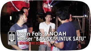 Iwan Fals & NOAH - Konser