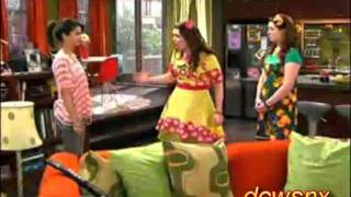Wizards of Waverly Place -My Two Harpers Promo
