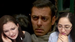 Tubelight - Main Agar | Salman Khan | Pritam | Atif Aslam| Kabir Khan Reaction Video