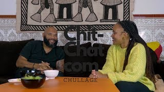 Chit-Chat com | Chullage