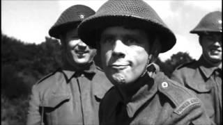 Мистер Питкин в тылу врага (1958)/штыковой бой