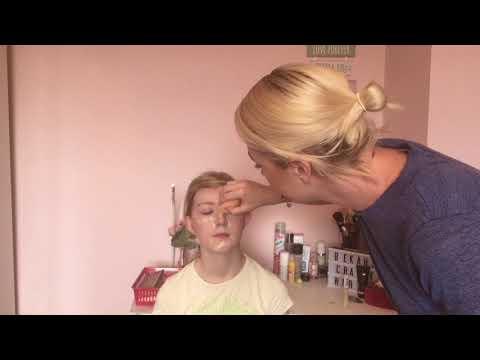Xxx Mp4 Quick Pre Teen Makeup For School 3gp Sex