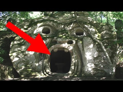 Most MYSTERIOUS Things Found In The Jungle