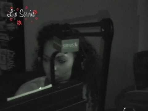 Lola Monroe Talks About Beef With Nicki Minaj on LIP SERVICE