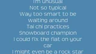 Hannah Montana-Rockstar Full(With Lyrics)