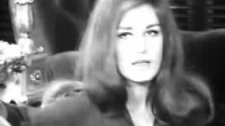 Download DALIDA Répétition chez elle avant l'Olympia 1967 3Gp Mp4