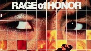 Rage Of Honor - The Arrow Video Story