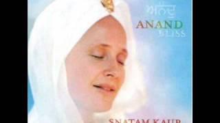 Snatam Kaur - Ek Ong Kar Sat Nam