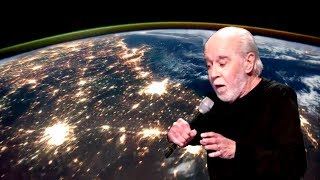 George Carlin on When the Electric Grid Goes Down