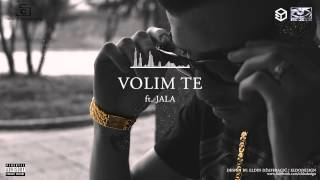 Klijent - Volim Te (ft. Jala Brat)