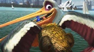 Buscando a Nemo 3D ~ Trailer Oficial Español Latino ~ FULL HD