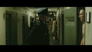 hunger   TRAILER 2009