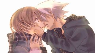 Ring Ding Dong Mep [My part] Soul X Maka