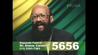 Dr. Enéas - Pascácios - 5656