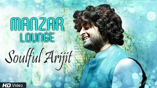 Arijit Singh - Manzar Lounge | Official Music Video | Latest Hit Song 2017 | Red Ribbon Music