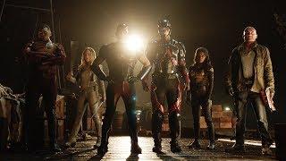 DC's Legends of Tomorrow - Comic-Con 2017 Trailer