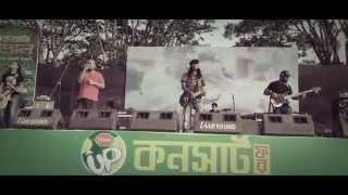 avoidRafa - Cholo arekbar uri (Concert for Nepal)