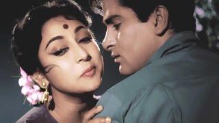 Masoom Chehra, Lata Mangeshkar, Shammi Kapoor, Mala Sinha, Dil Tera Deewana Romantic Song