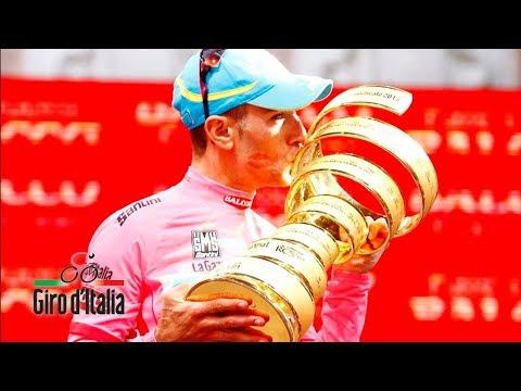 Giro d'Italia 2014 - Official promo / Promo ufficiale